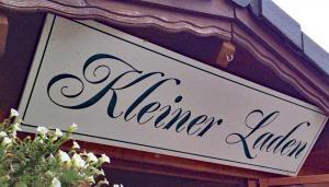 Hof Baumgarte - Hofladen - Kleiner Laden